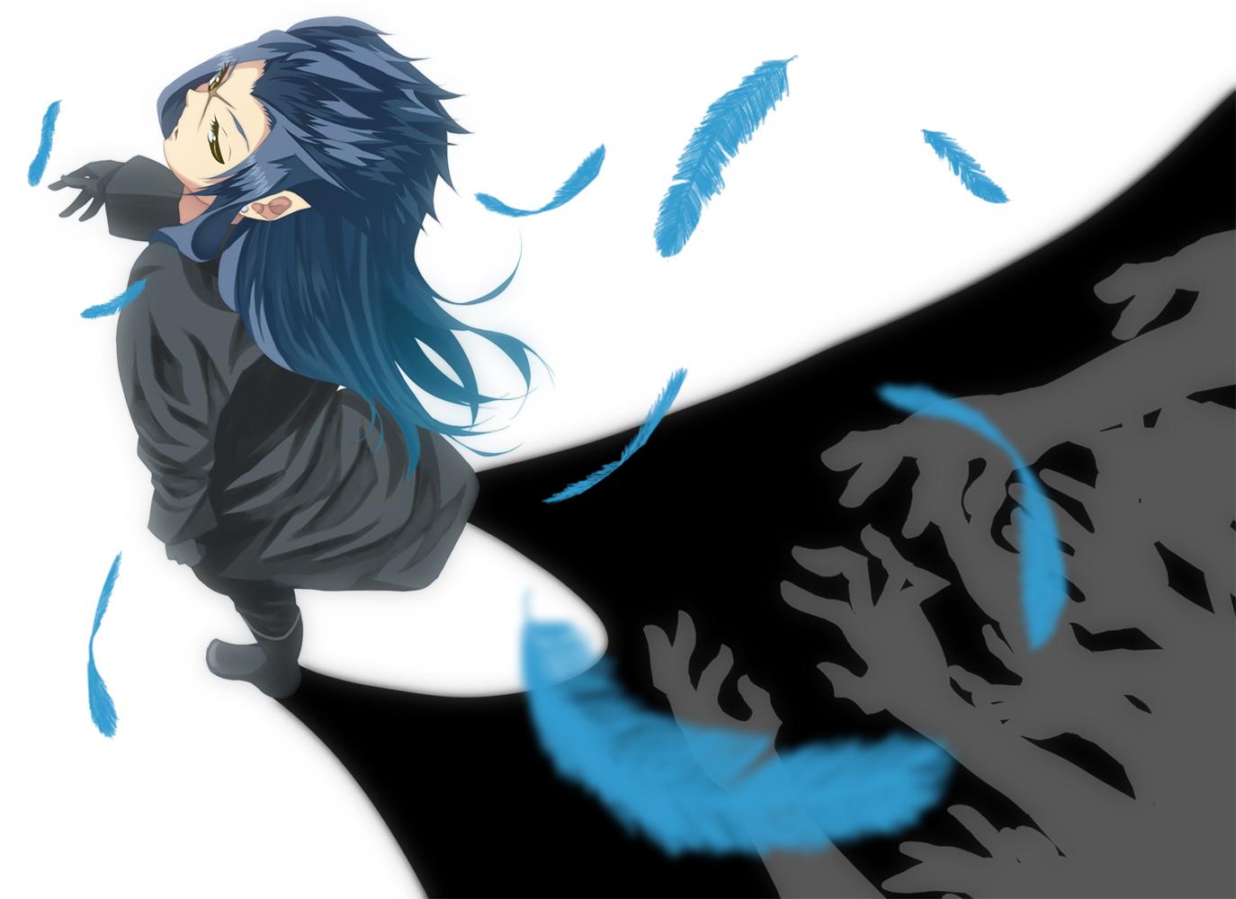 Sax   Organization XIII   Zerochan Anime Image Board 1374x1000