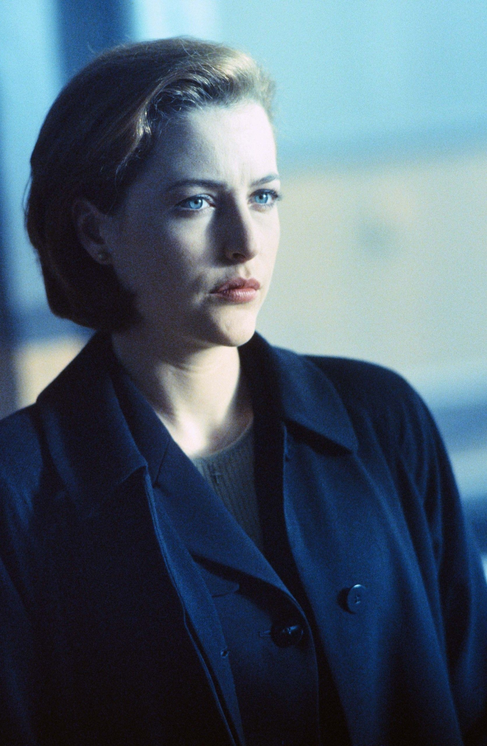 Dana Scully images Scully HD wallpaper and background photos 1670x2560