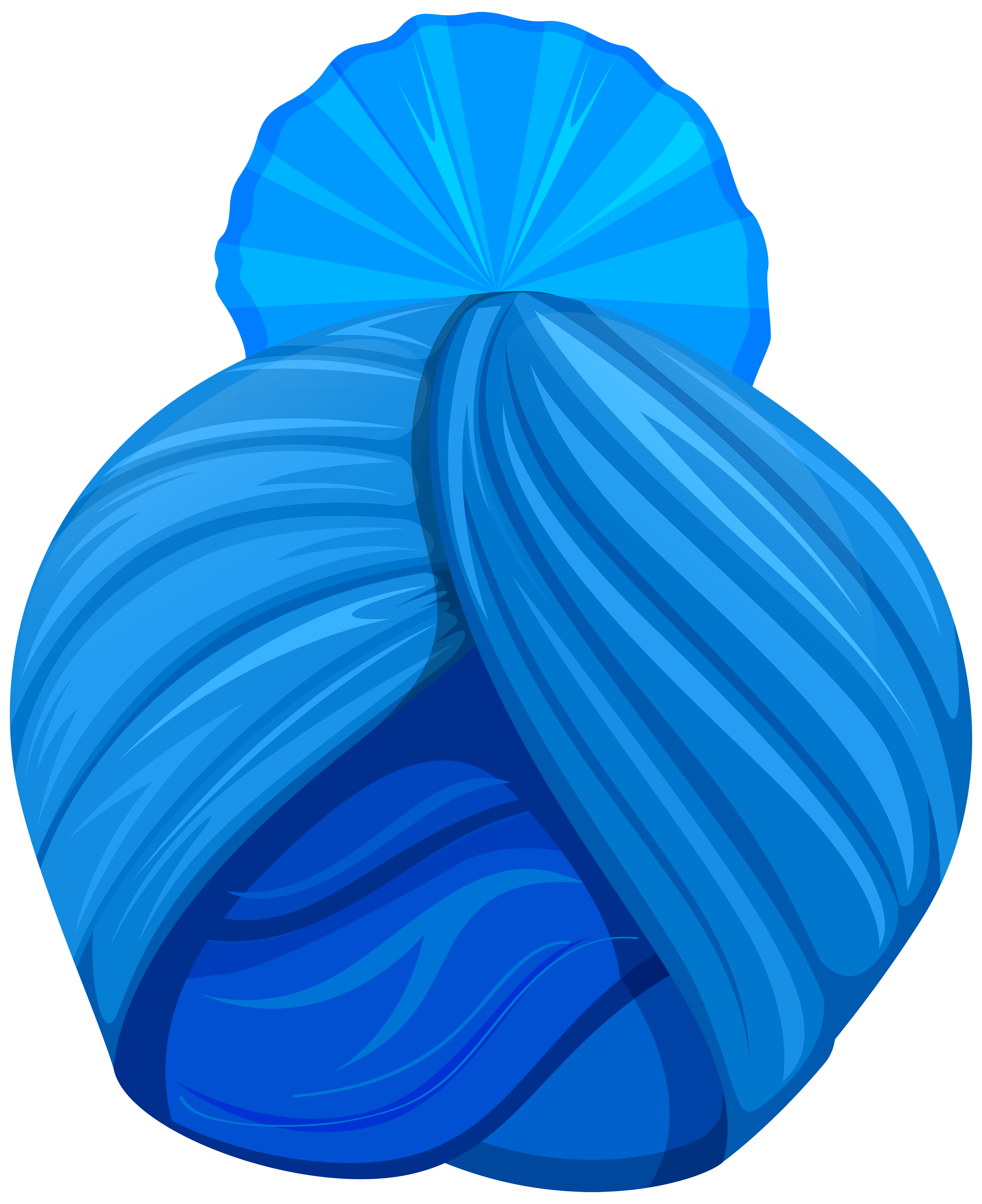 India Turban PNG Clip Art Image Gallery Yopriceville 4895x6000