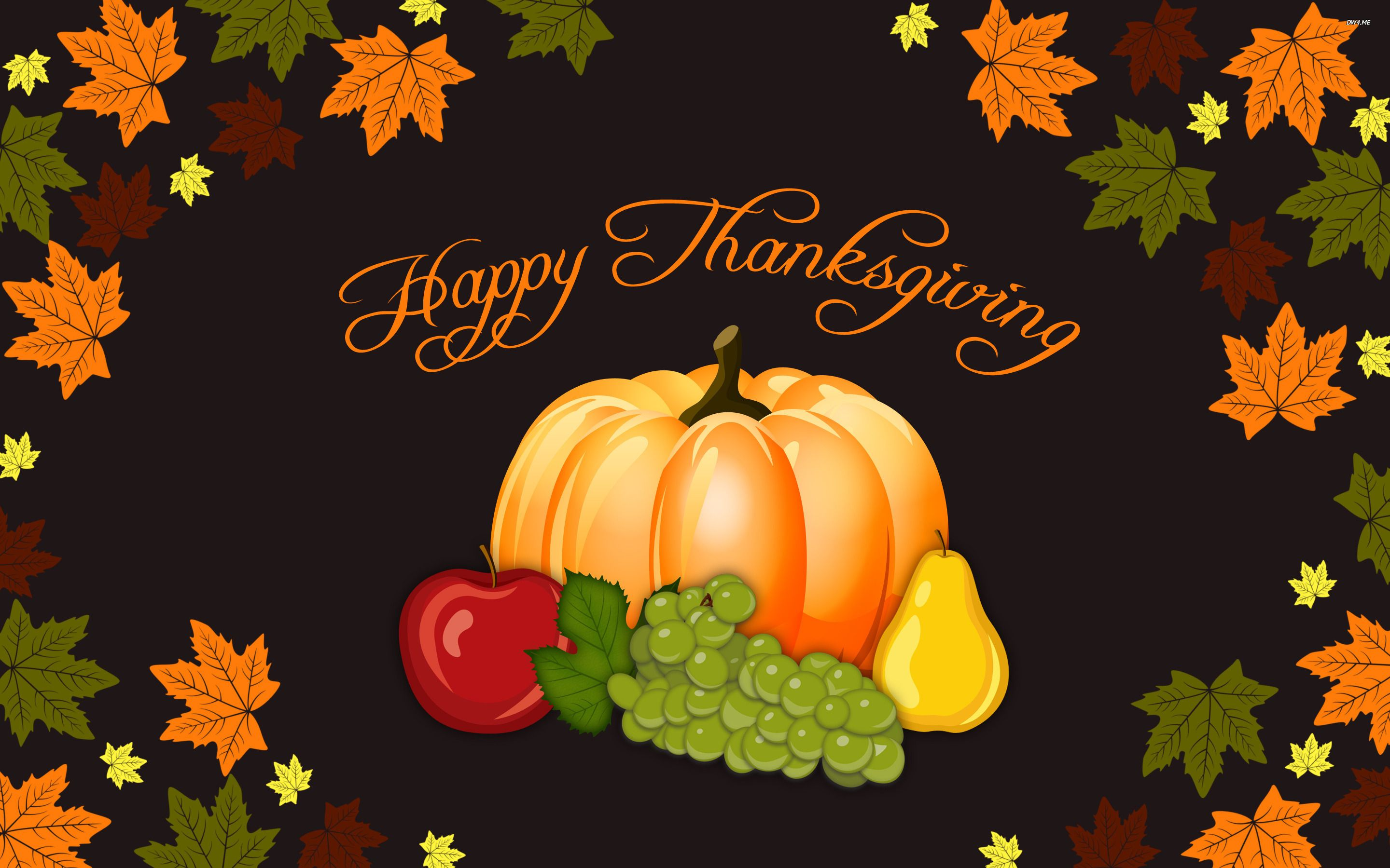 Thanksgiving Wallpapers   Top Thanksgiving Backgrounds 2880x1800