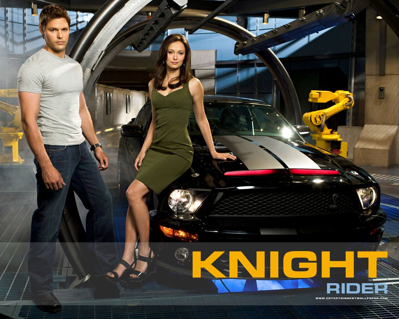 knight rider wallpaper hd 1280x1024