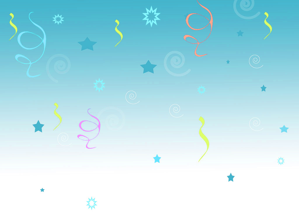Birthday party wallpaper wallpapersafari for Background decoration for birthday party