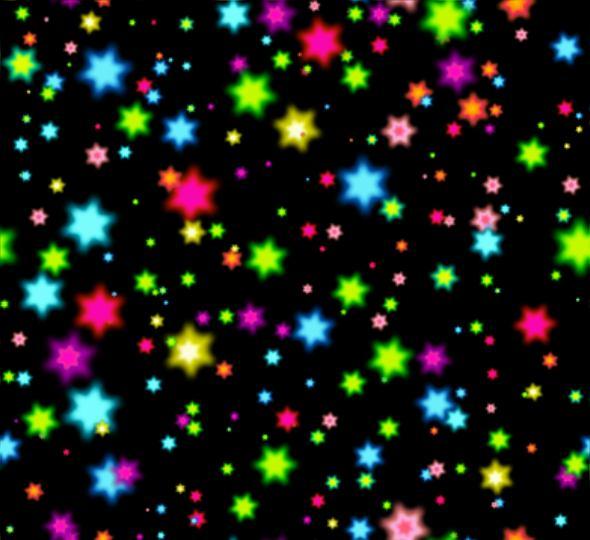 Neon Backgrounds 590x540