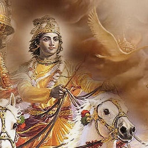 Bhagavad Gita WallpapersBhagavad Gita ImagesBhagavad   HD Wallpapers 512x512