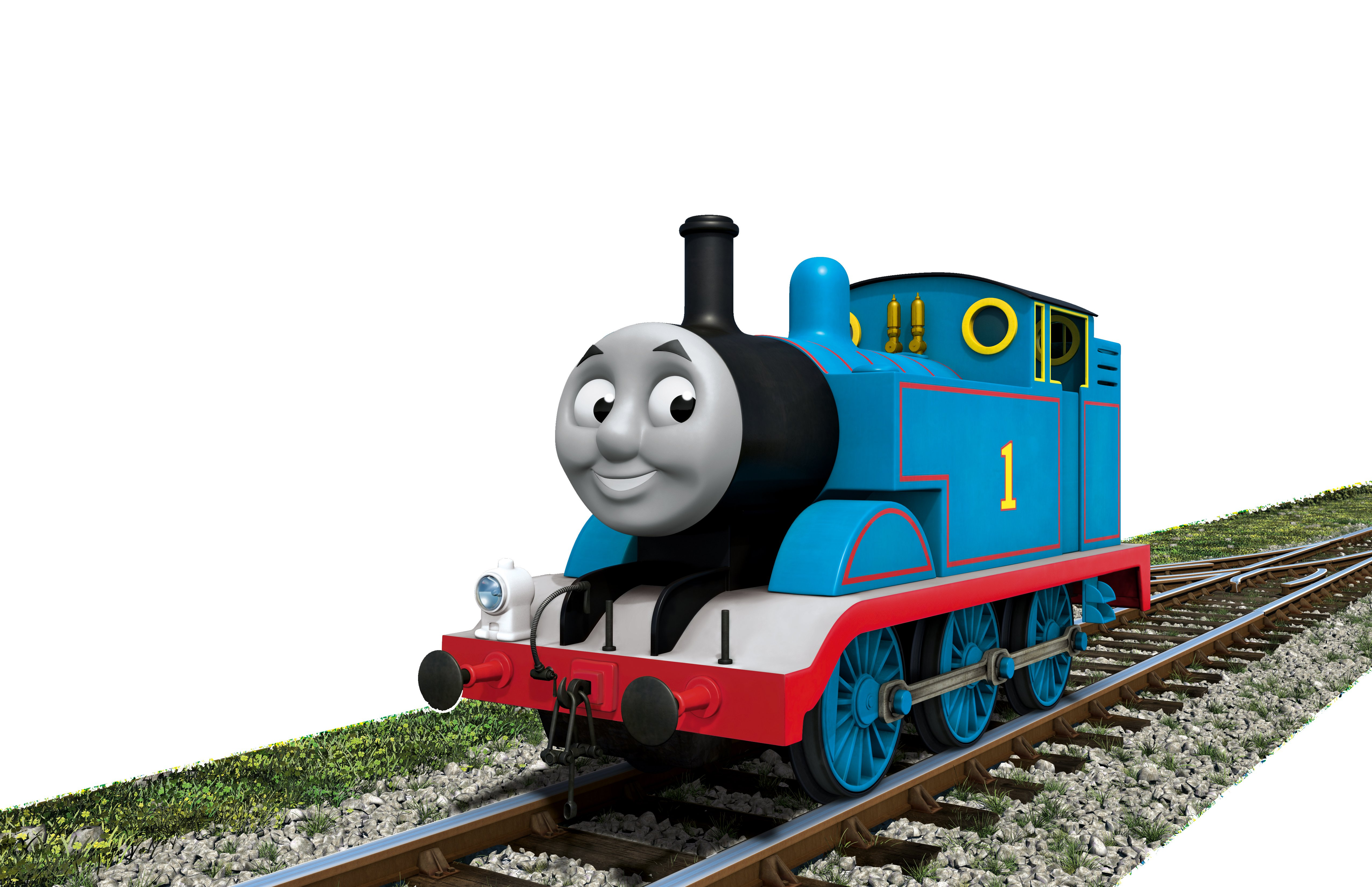 Thomas And Friends Desktop Wallpaper Wallpapersafari