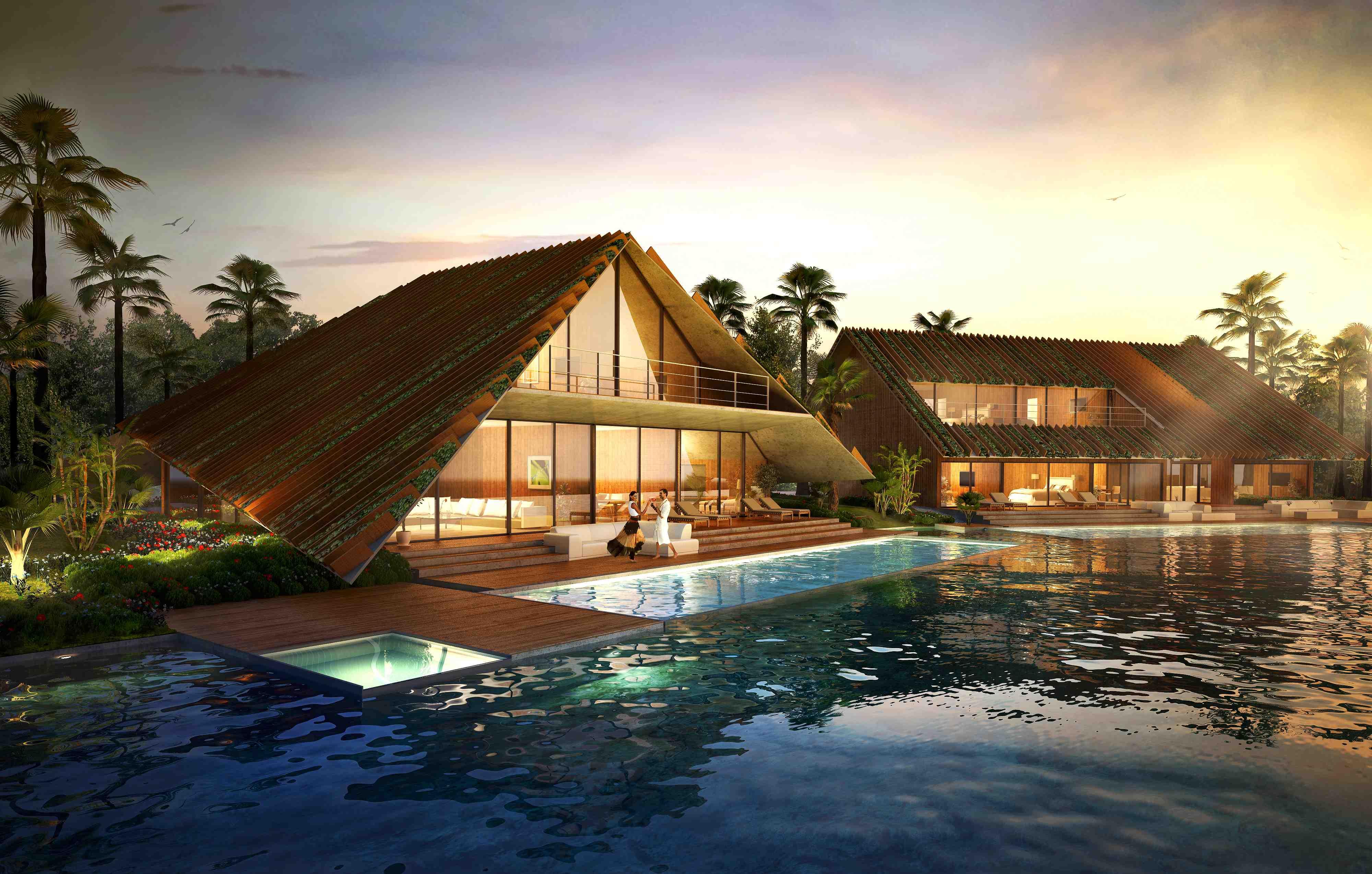 More Luxury Real Estate News Luxury Condo Development In Houston 4000x2550
