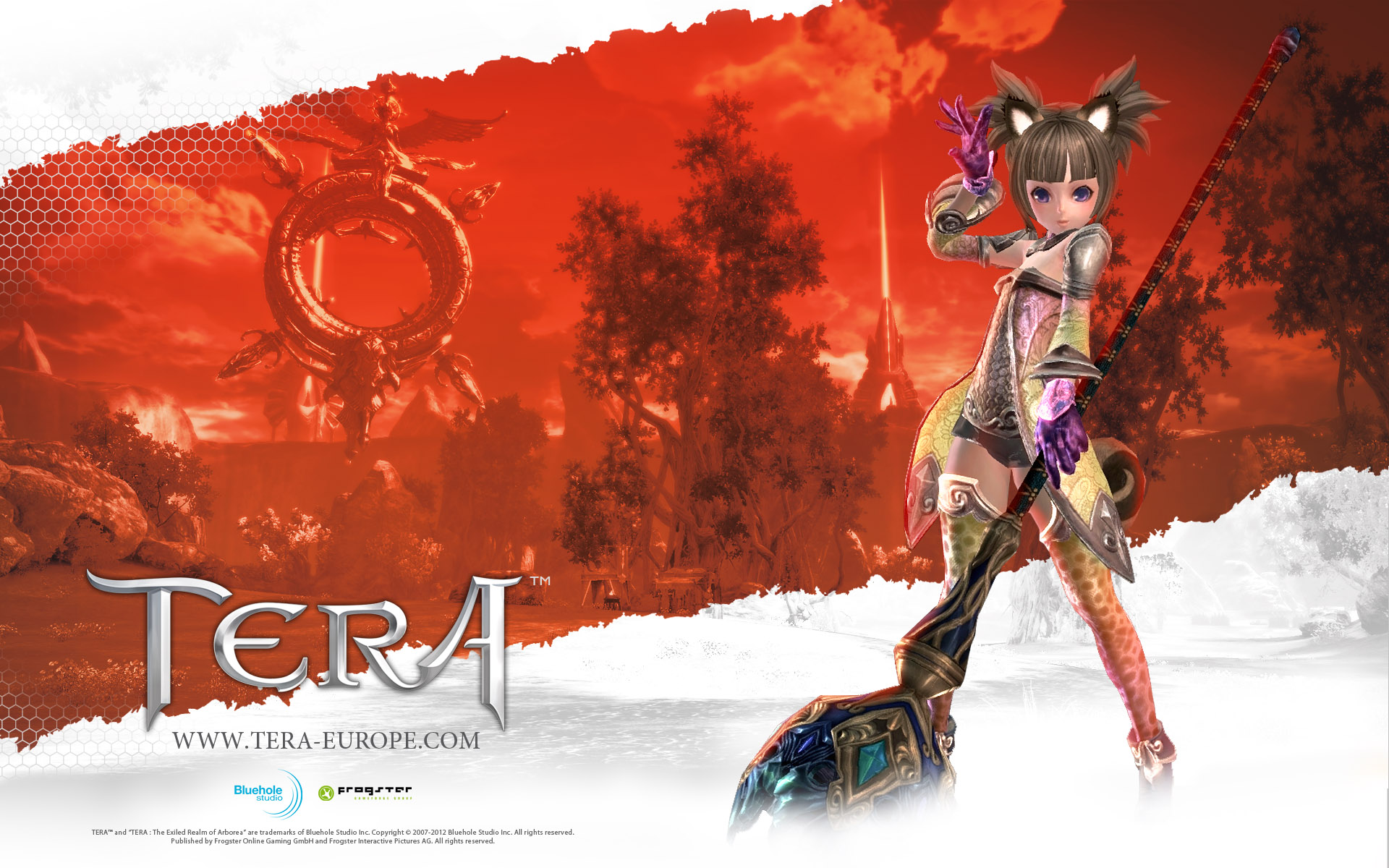tera rising wallpaper - photo #35