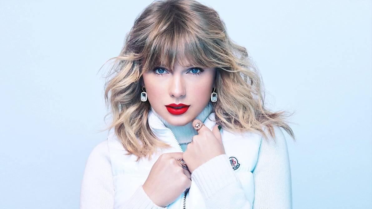 Taylor Swift 2020 variety winter wallpaper 1080p by Devilfish89 on 1192x670