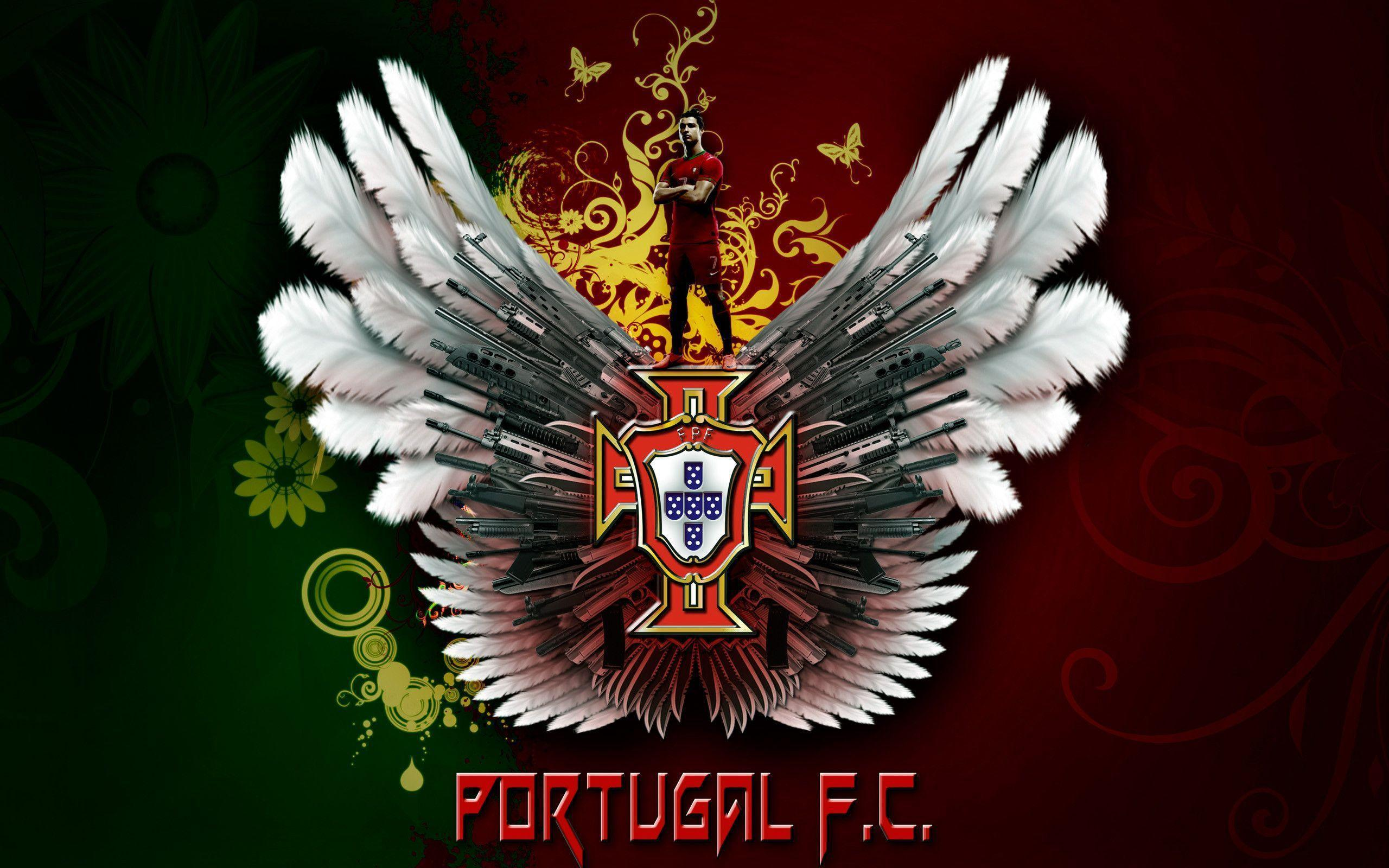 Football Logos Wallpapers 2560x1600