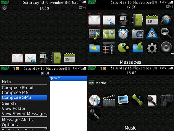 Free Download Blackberry App World Bold 9900