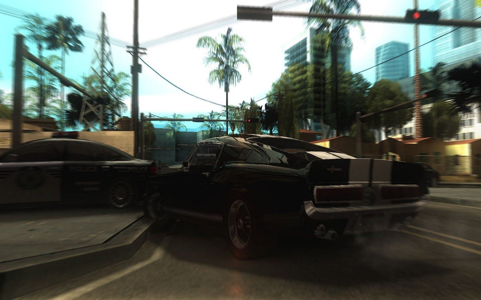 WALLPAPERS cool GTA 5 HD Wallpapers Backgrounds cool GTA 5   fr 1600x1000