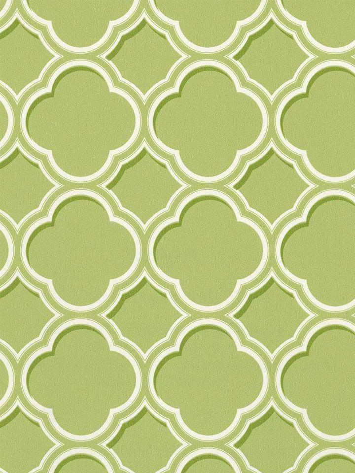Interior Place   Olive SH80004 Geometric Trellis Wallpaper 3299 720x960