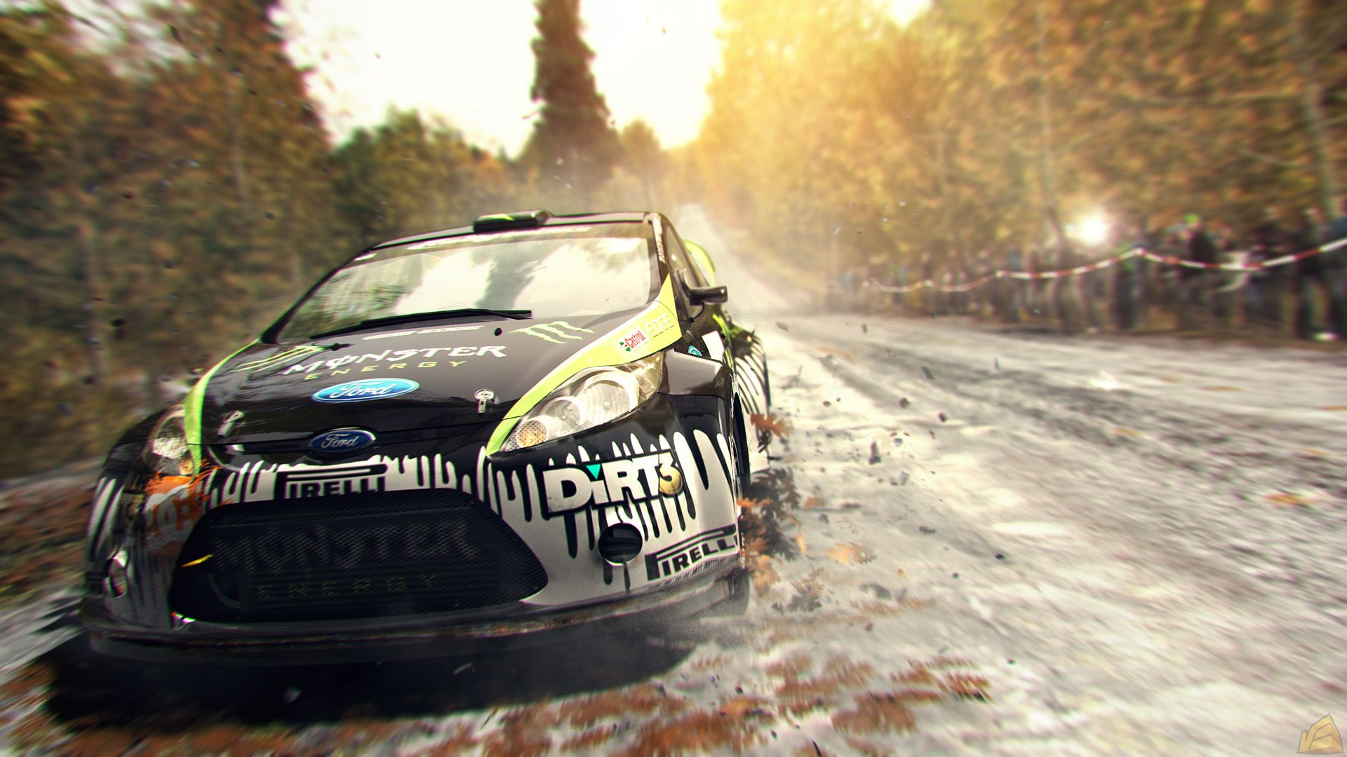 DiRT 3 2011 Game Wallpapers HD Wallpapers 1920x1080