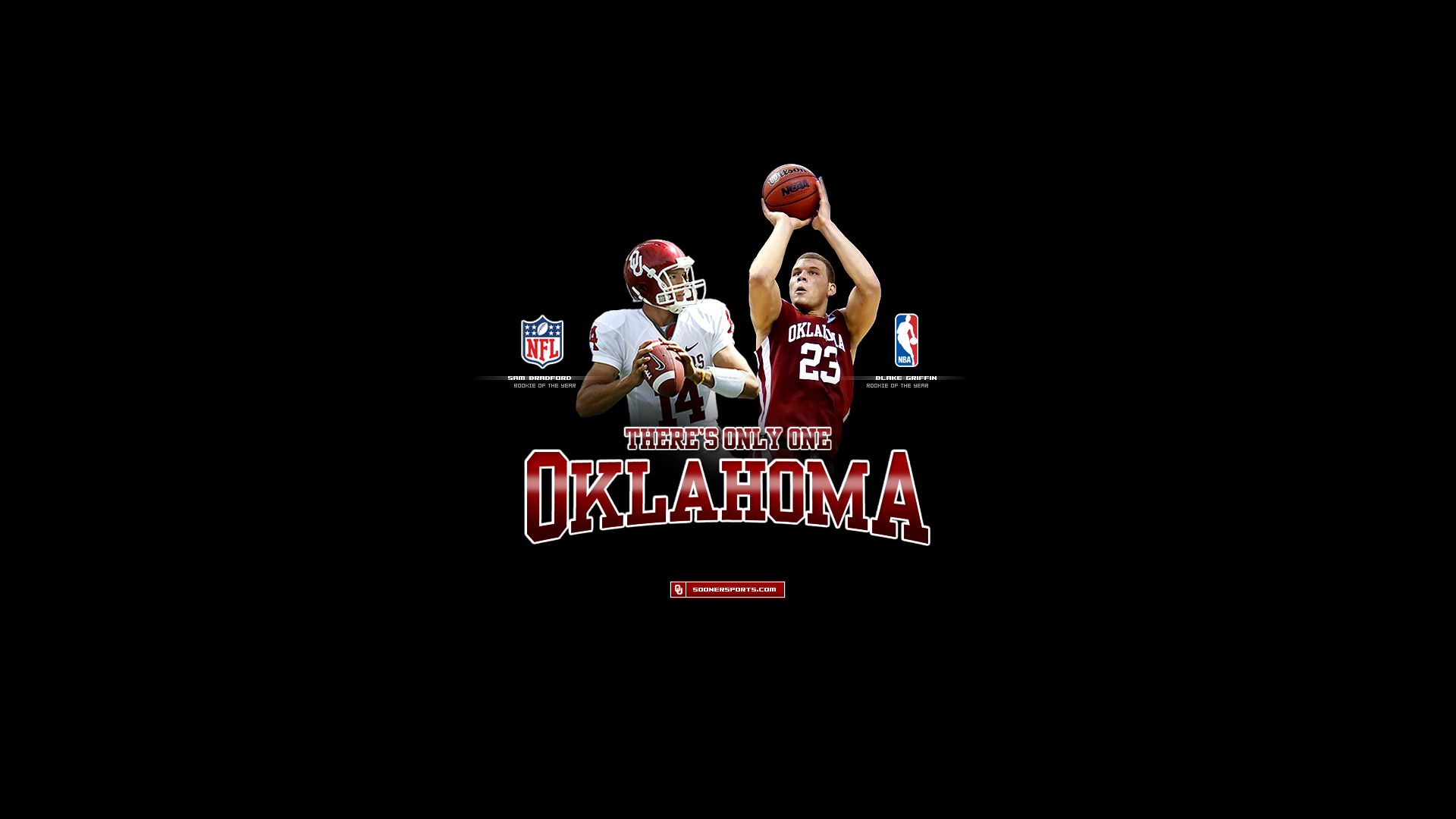 Site Map   Oklahoma Sooners 1920x1080