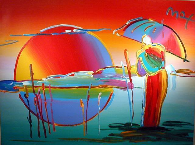 Peter Max Graphics Code Peter Max Comments Pictures 640x478