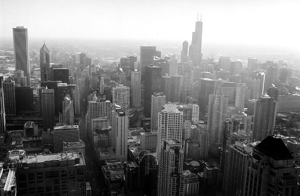 Free Download Chicago Central Business District Photo Page