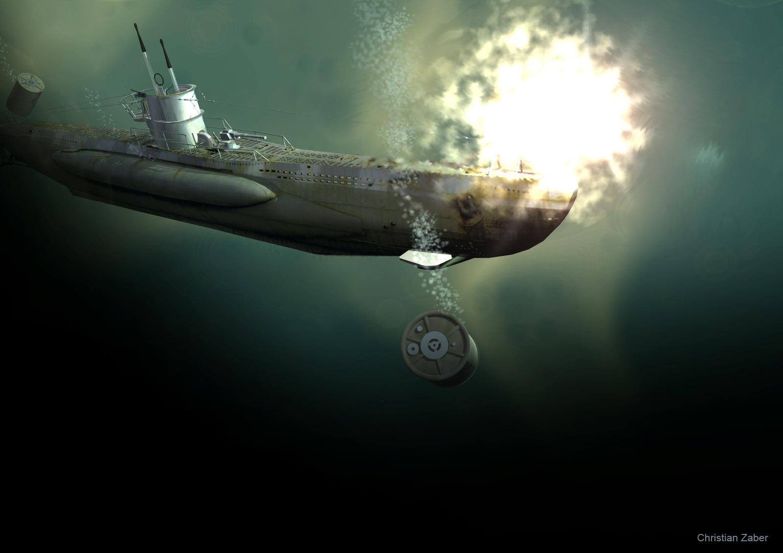 Military   Submarine Wallpaper 1599x1130