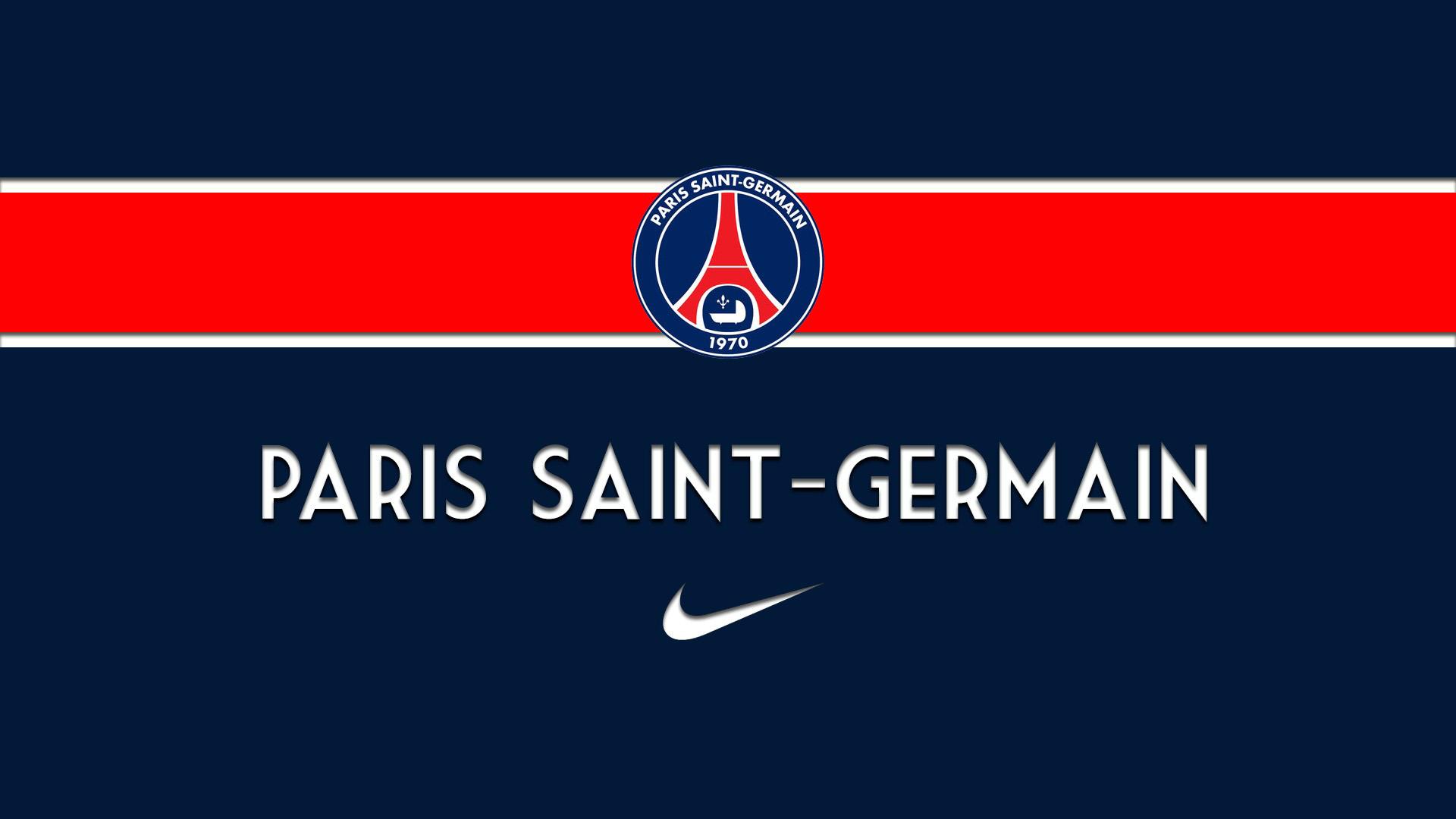 PSG Paris Saint Germain wallpaper 1920x1080