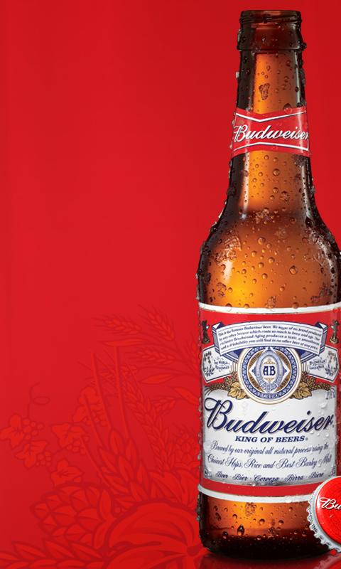 Budweiser Wallpaper Wallpapersafari HD Wallpapers Download Free Images Wallpaper [1000image.com]