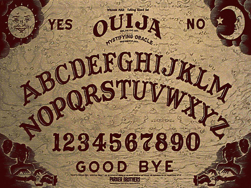 Do you Ouija by RafkinsWarning 1024x768