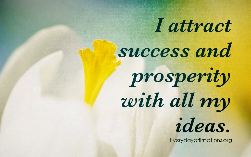 Free Download Everyday Affirmations Weekly Positive