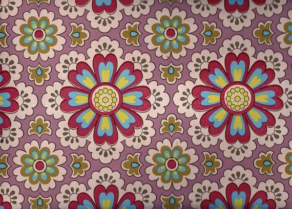 1970s wallpaper Patterns Pinterest 570x409