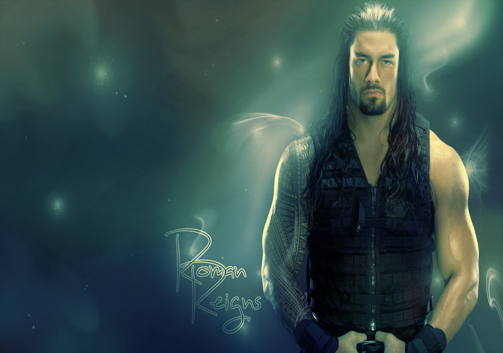 Roman Reigns Wallpapers   Photo Image Wallpaper 1024x720