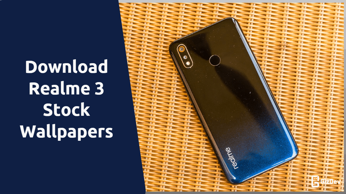 Download Realme 3 Wallpapers In Full HD Resolution 1148x645