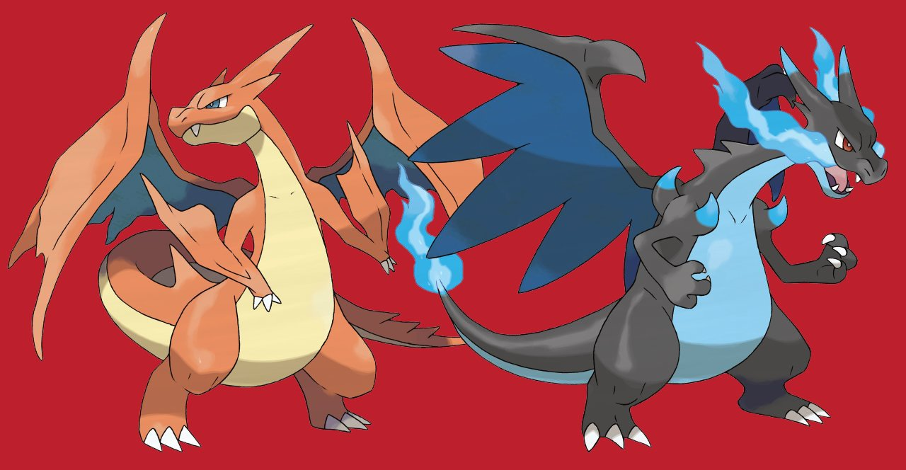 Pokemon mega evolution wallpaper wallpapersafari - Pokemon mega evolution y ...