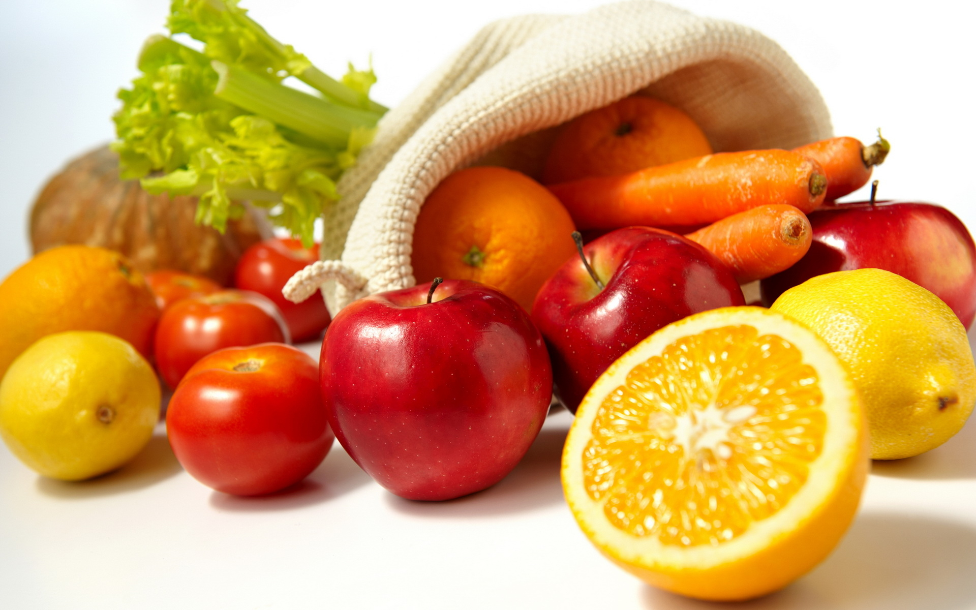Fruits and vegetables wallpapers and images   wallpapers pictures 1920x1200