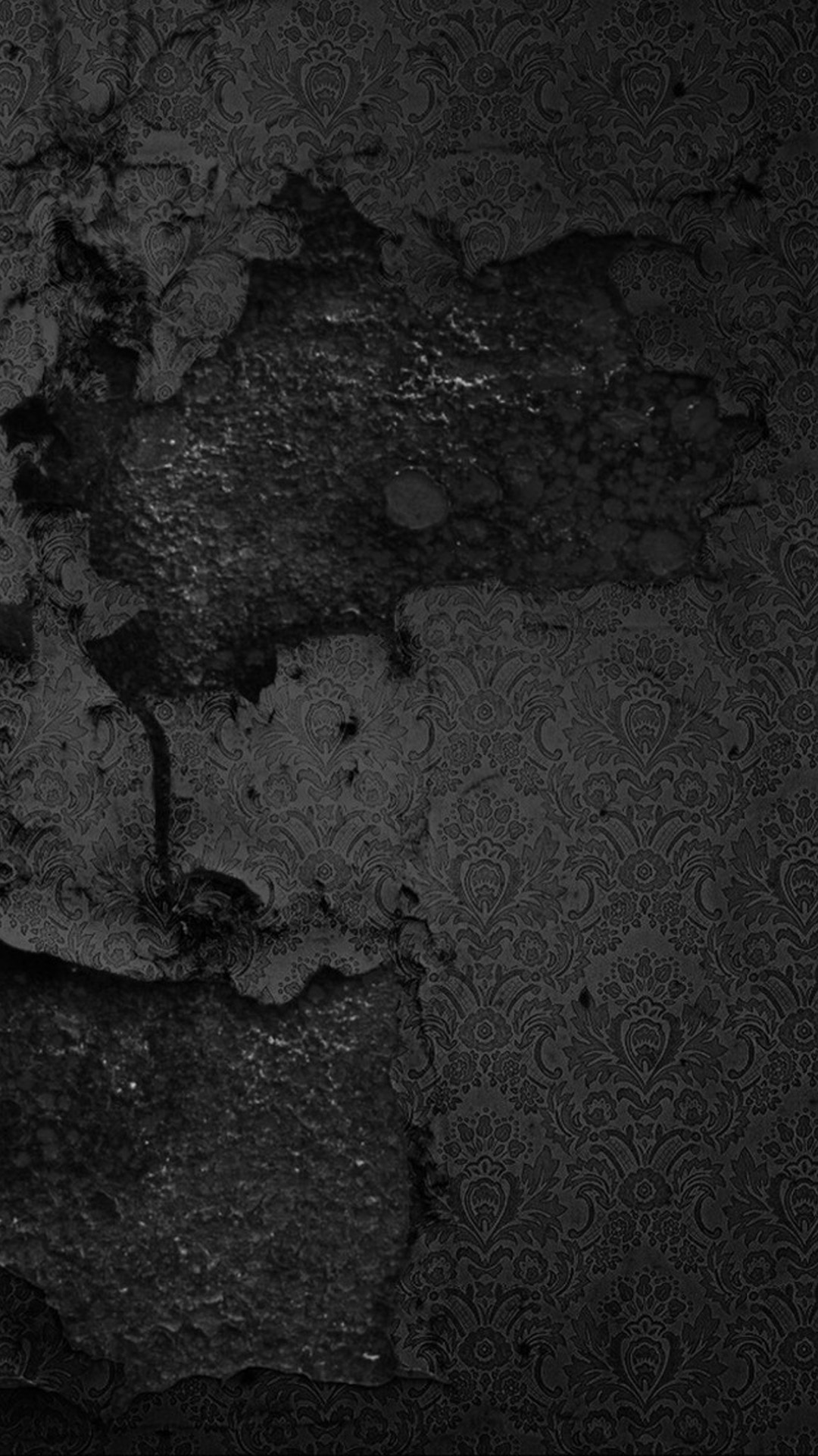 Black Wall Texture iphone 6 plus wallpaper iPhone 6 Plus Wallpaper 1080x1920