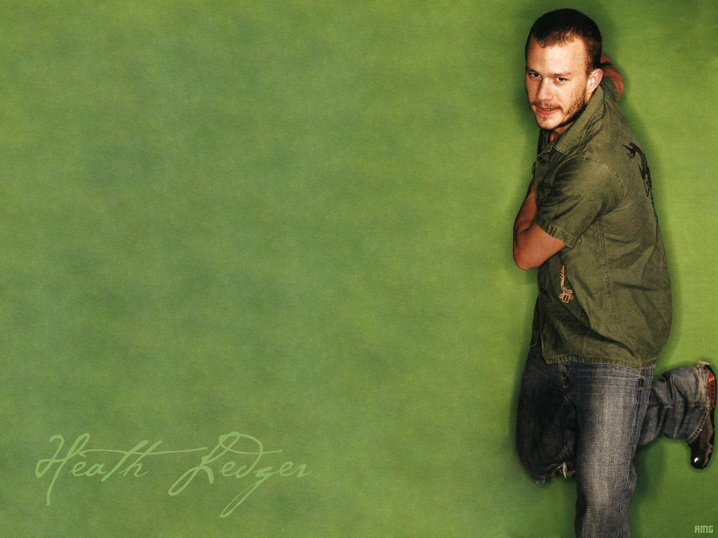 Heath   Heath Ledger Wallpaper 440465 1400x1050
