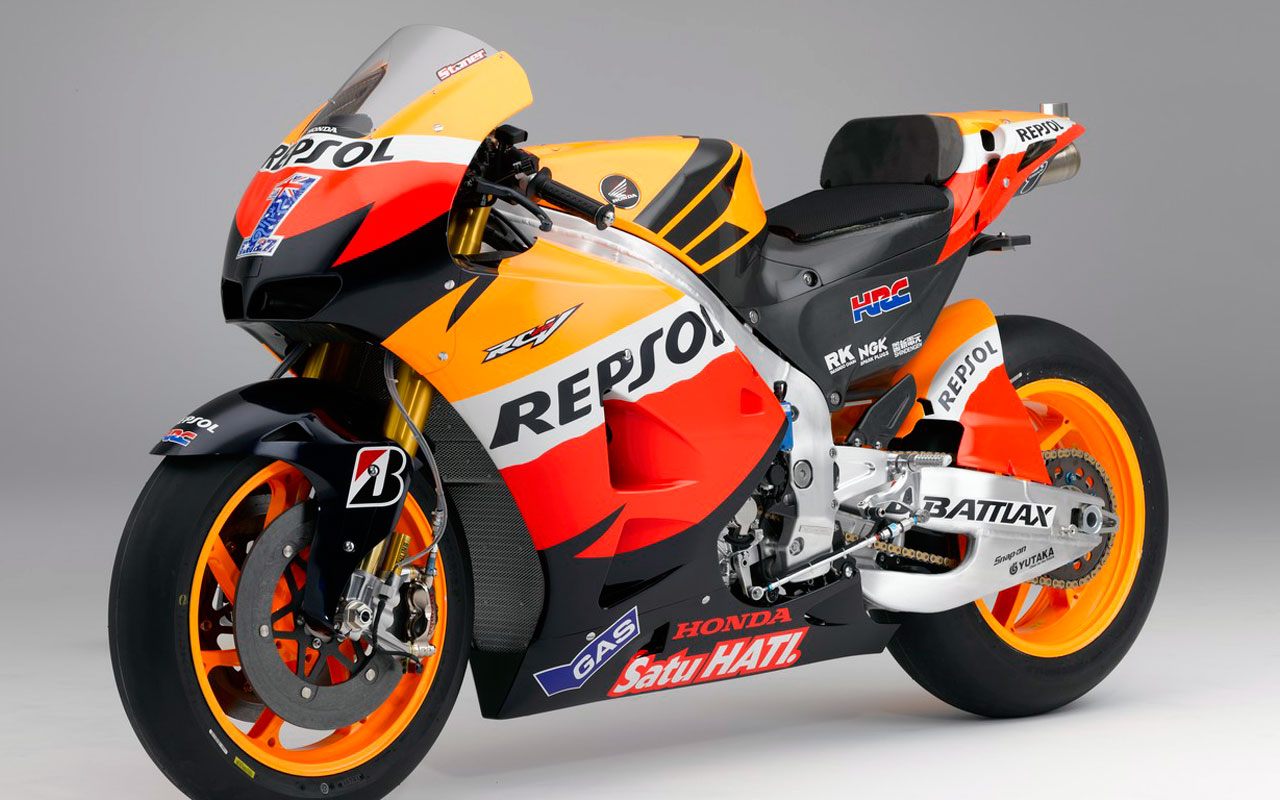 Honda Repsol Wallpaper Motorcycle