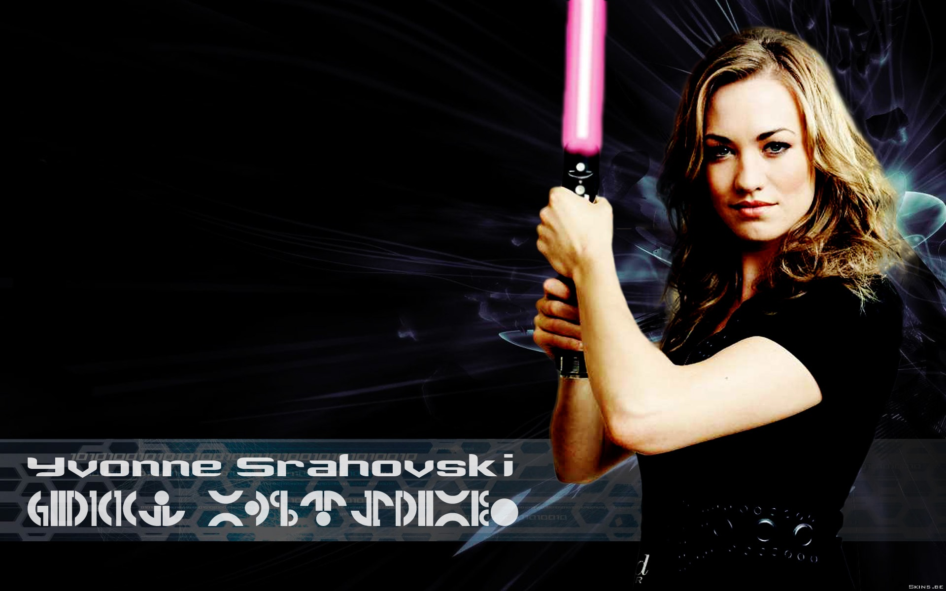 Yvonne Strahovski wallpapers Yvonne Strahovski stock photos 1920x1200