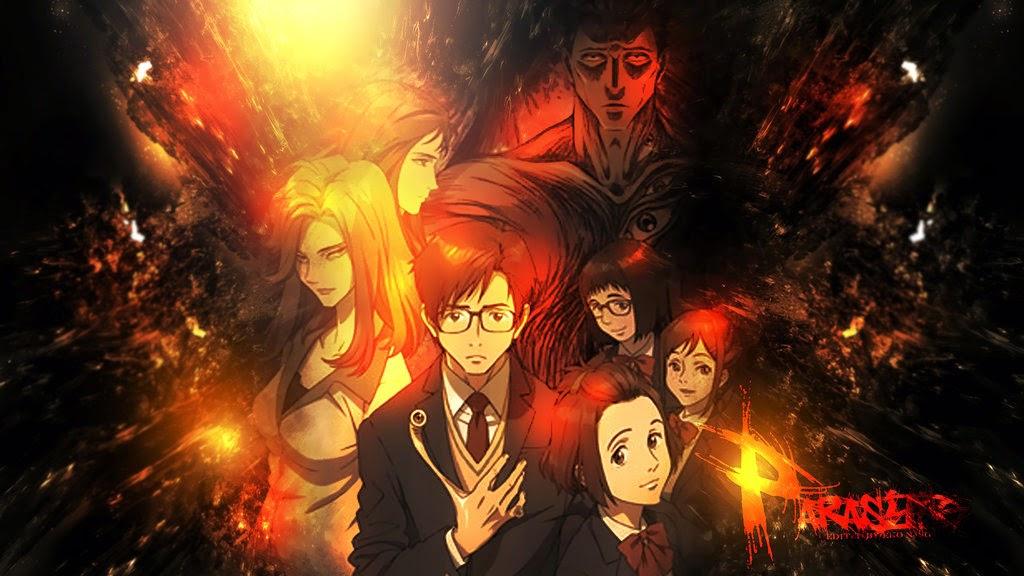 Kiseijuu Sei no KakuritsuParasyte Original Soundtrack 1024x576