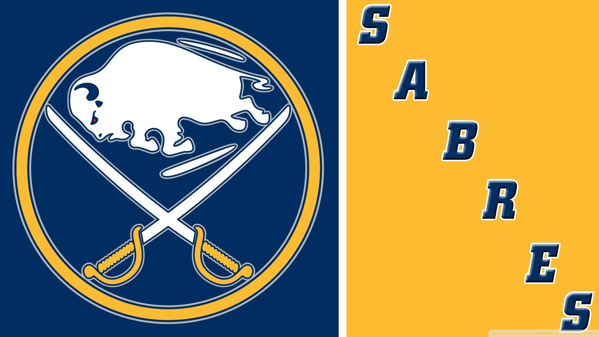 BUFFALO SABRES nhl hockey 75 wallpaper 1920x1080 1920x1080