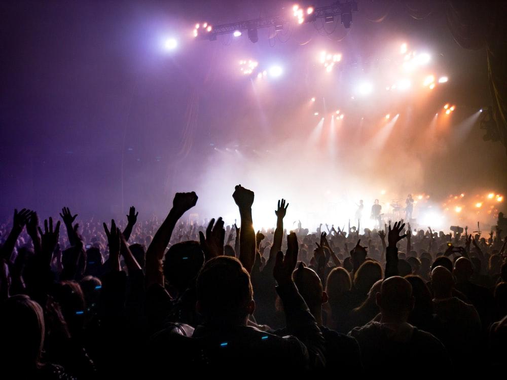 750 Concert Pictures [HD] Download Images on Unsplash 1000x750