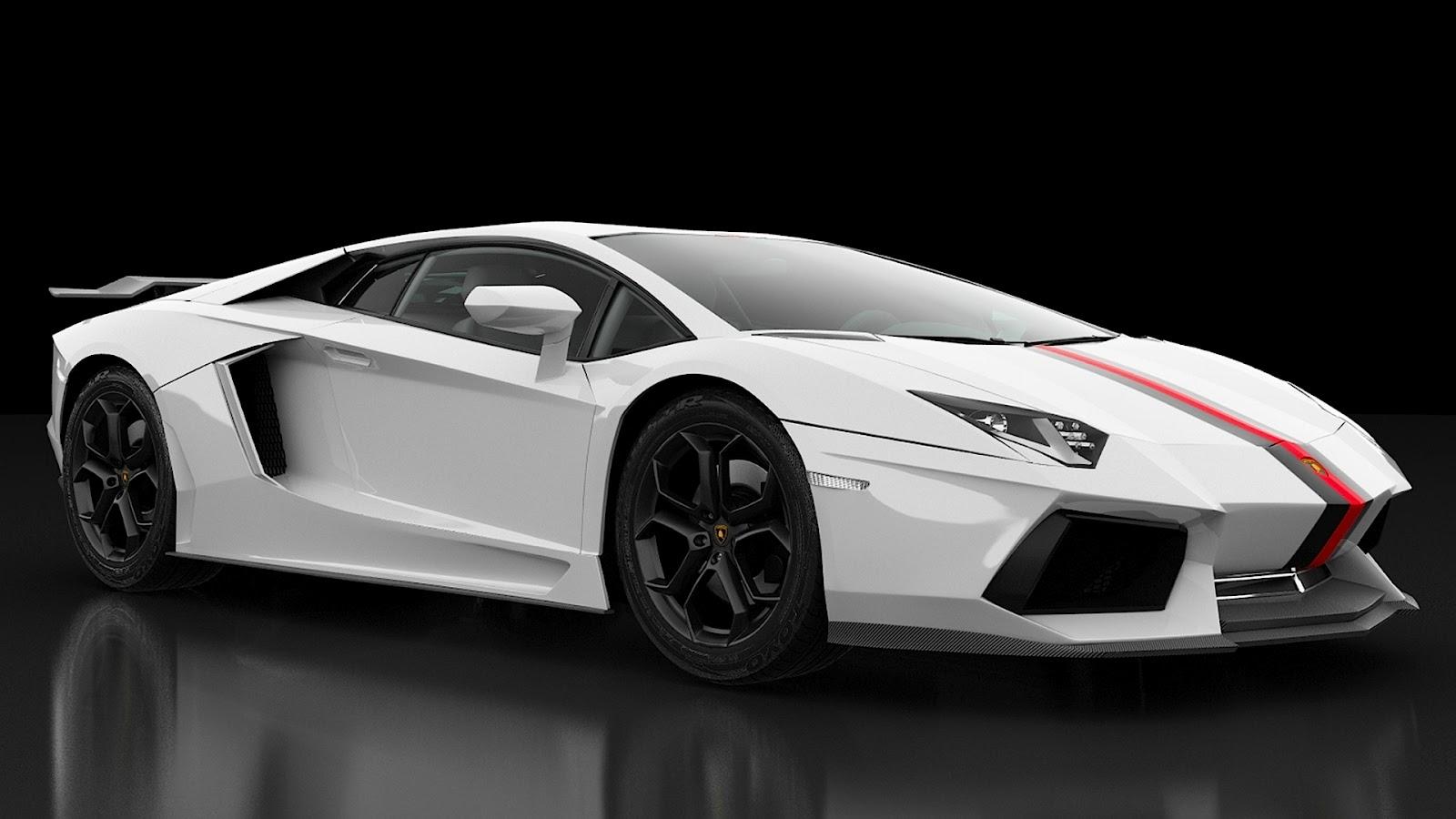 Cars HD Lamborghini Aventador HD Wallpapers 1600x900