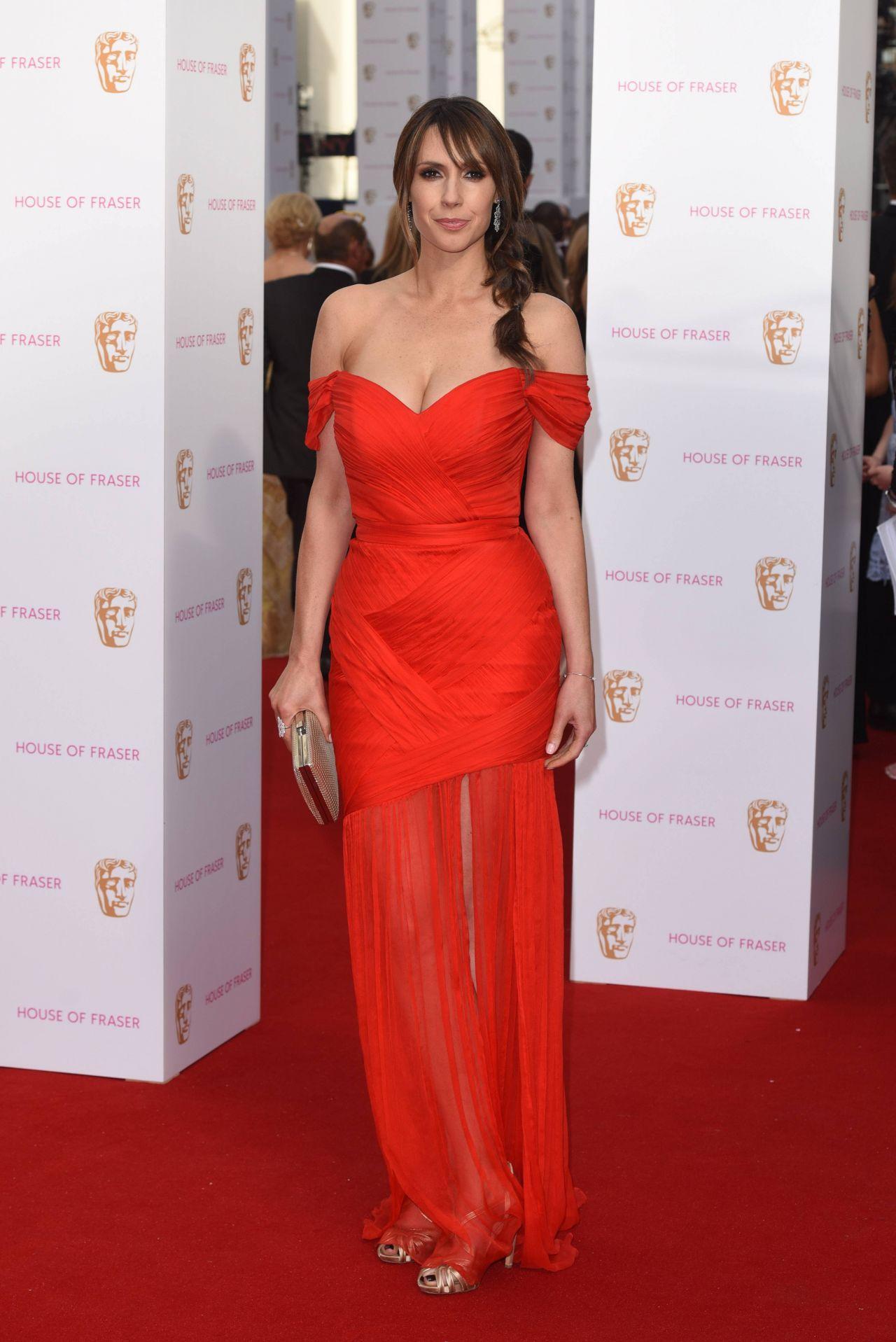 Alex Jones 2015 BAFTA Awards in London 1280x1917