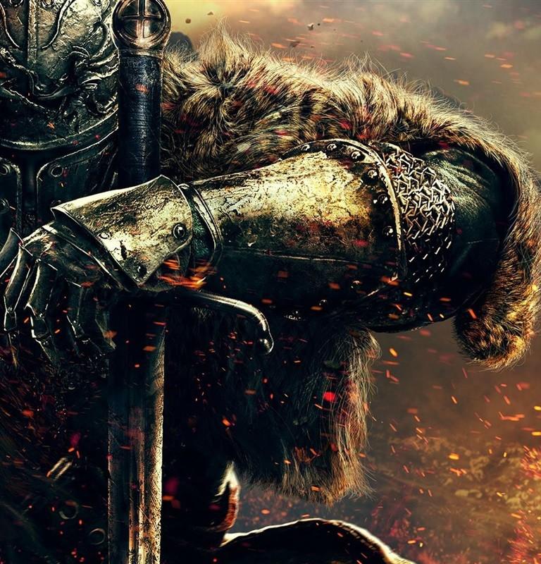 Dark Souls 2 HD 768x800