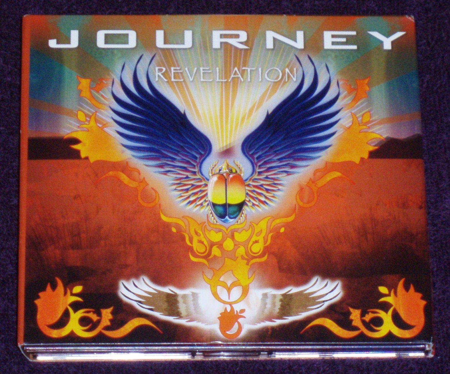 Journey Band Wallpapers 1565x1302