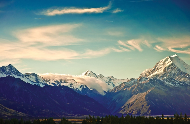 Everest Landscape Wallpaper Wall Mural MuralsWallpapercouk 764x500