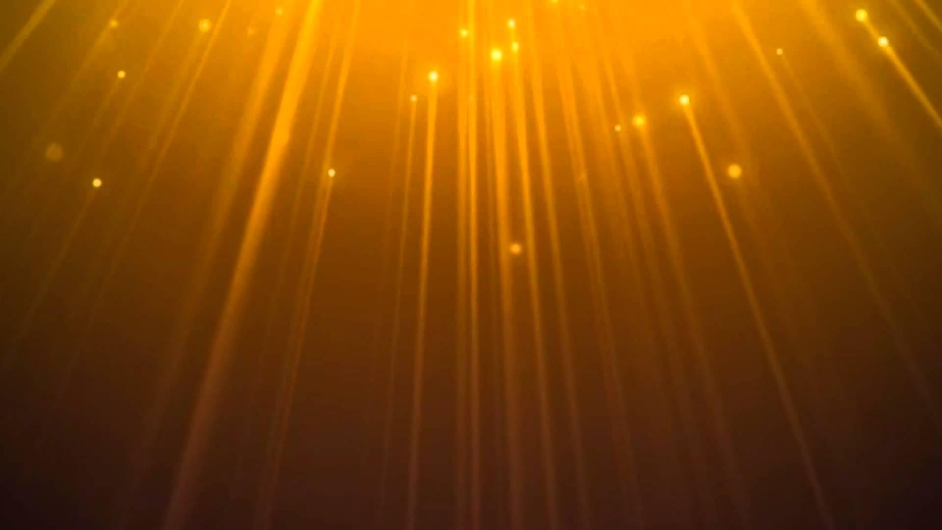Orange Sparkle   Creative Commons motion background video 1080p 1920x1080