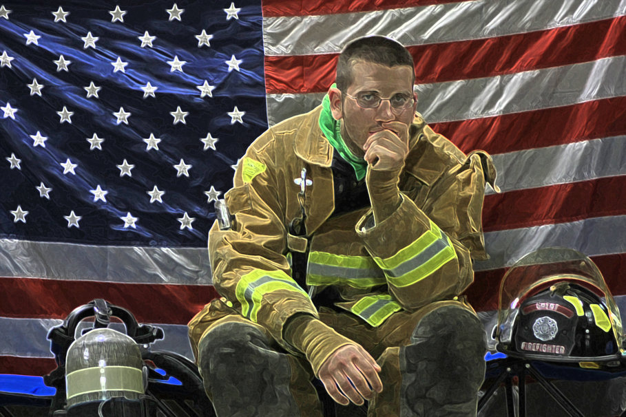 Firefighter wallpaper   ForWallpapercom 909x606