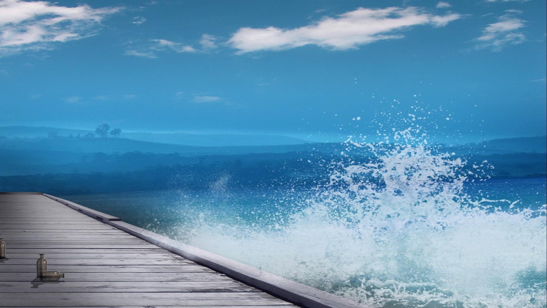 Widescreen desktop background wallpapersafari for Desktop immagini hd