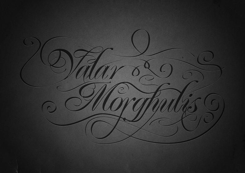 Valar Morghulis by inactivista 800x566