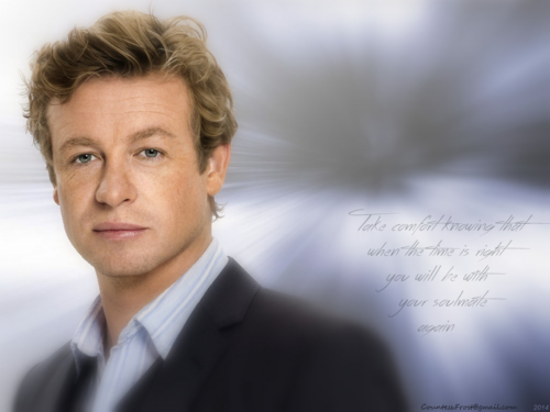 Take comfort   The Mentalist Wallpaper 37575405 500x375