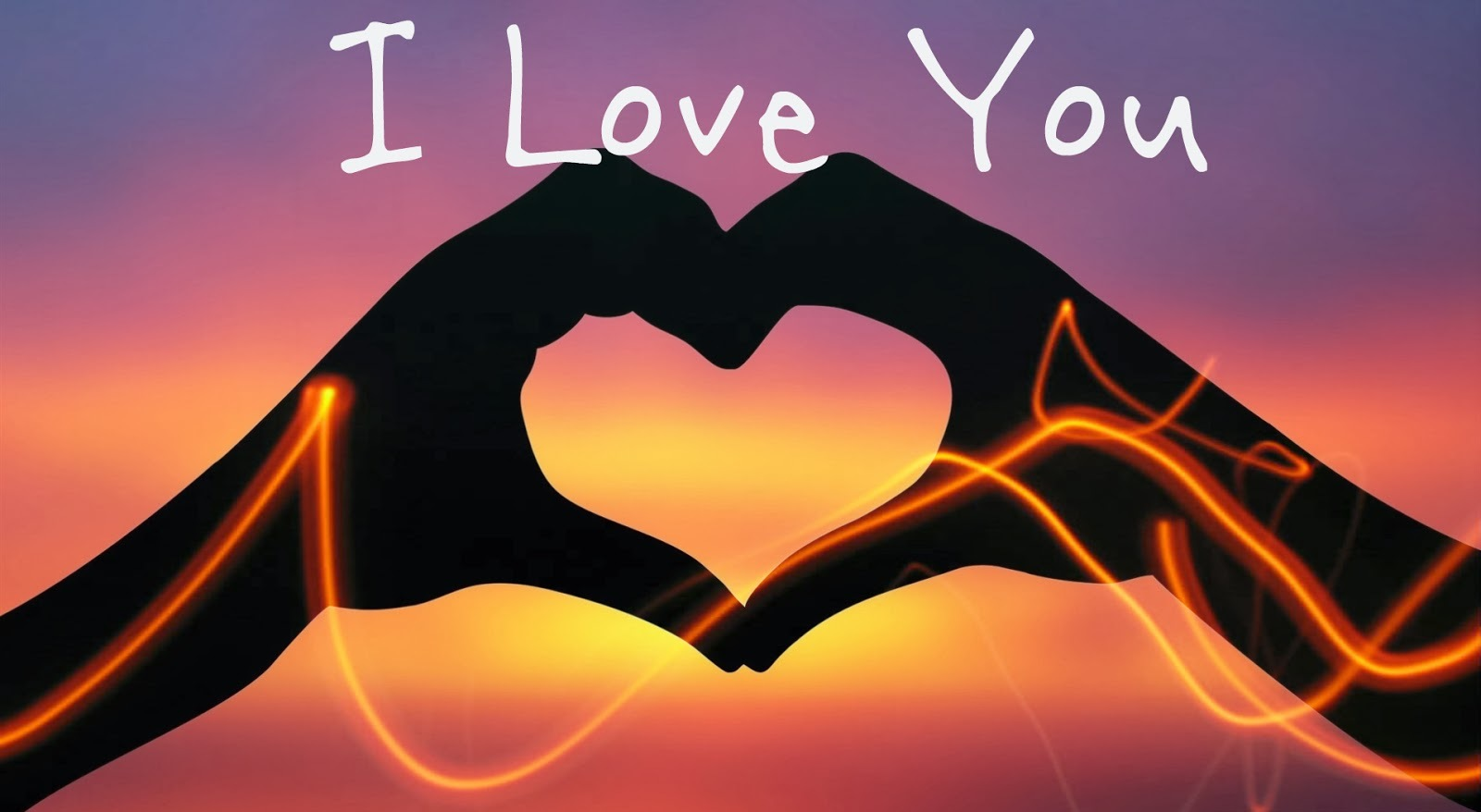 Free Download I Love You Wallpapers Pictures Images 1600x878 For