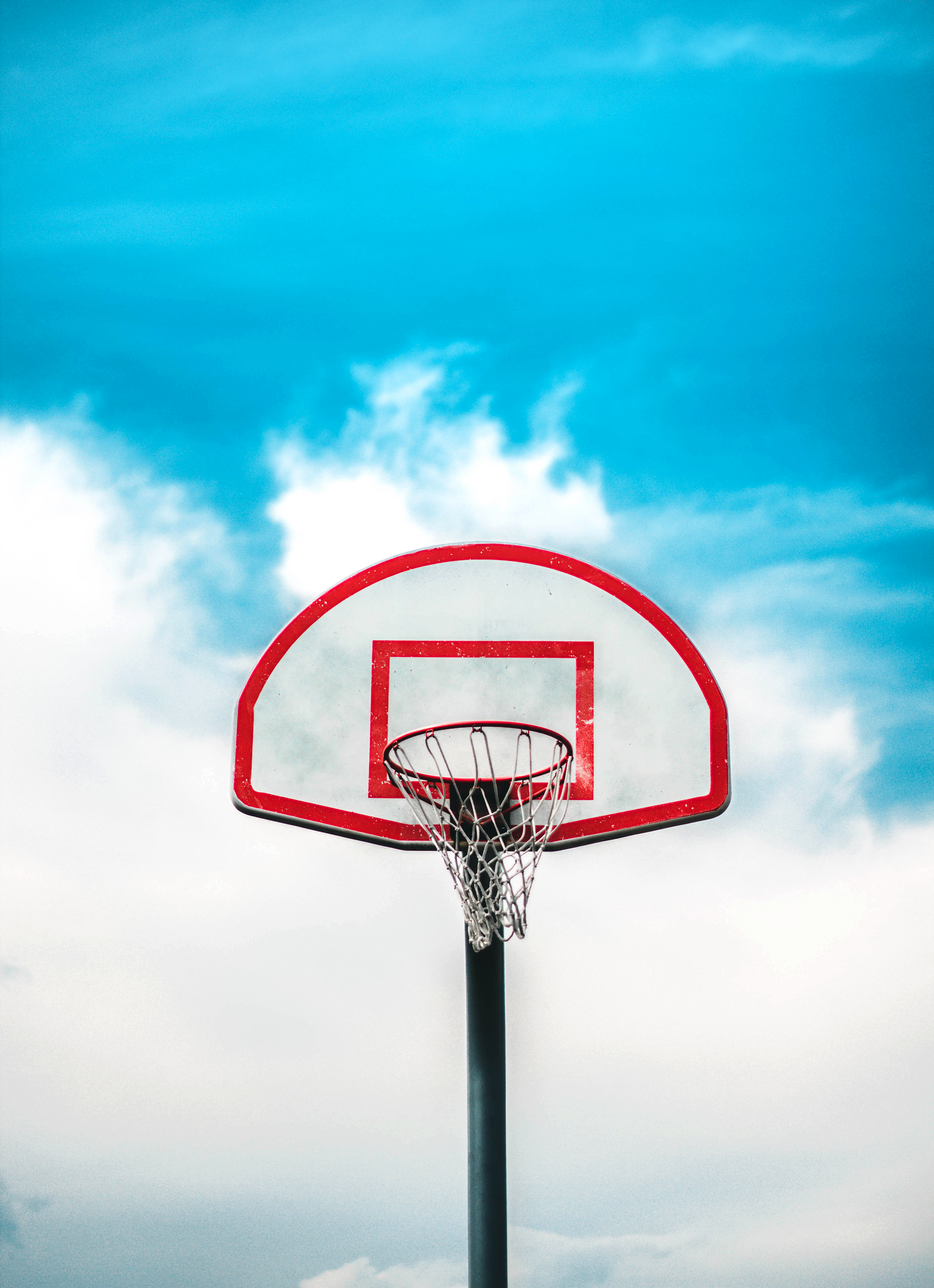 500 Basketball Hoop Pictures [HD] Download Images on Unsplash 3456x4768