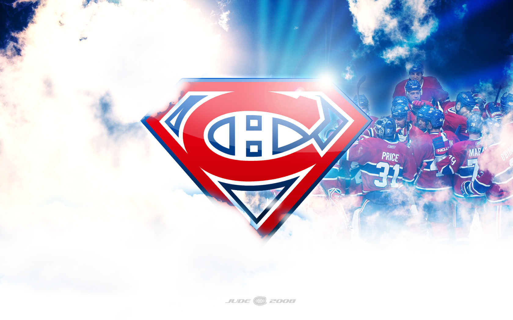 Montreal Canadiens wallpapers Montreal Canadiens background   Page 2 1680x1050